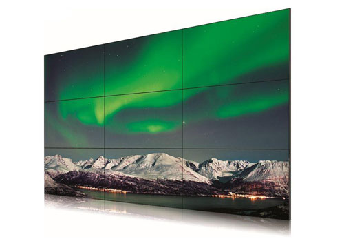 VIDEO WALL LG 47WV50BR